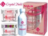 Crystal Nails Acrylic powder